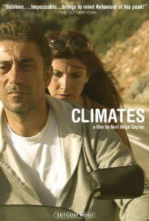 Climas (2006) Poster