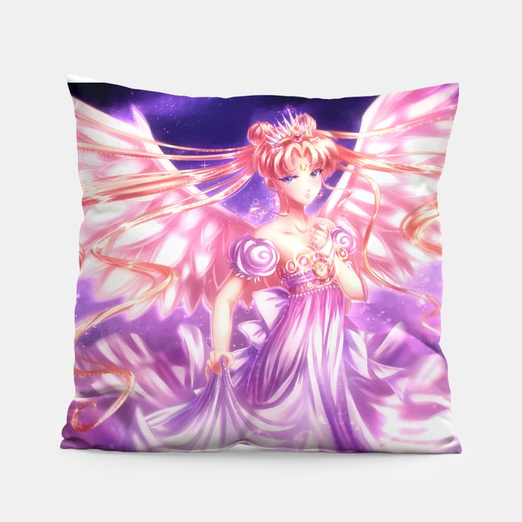Princess Serenity Pillow by Axsens 14.95€ #princessserenity #sailormoon