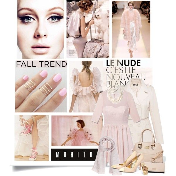 """True delicacy is not a fragile thing"" by kikusek on Polyvore"