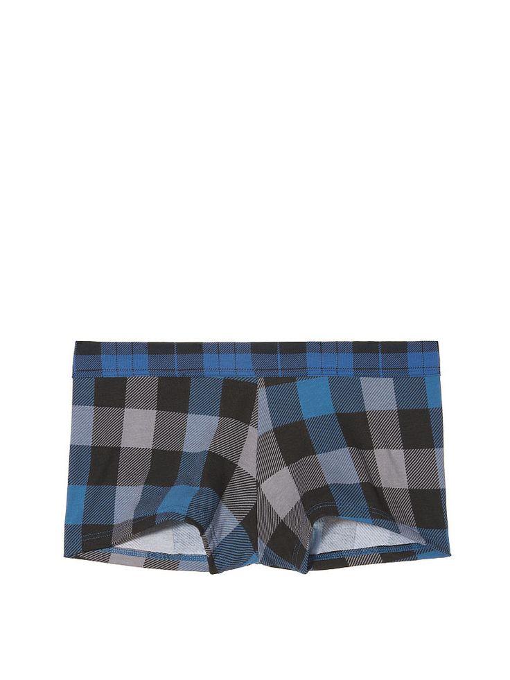 Boyshort Panty - Cotton Lingerie - Victoria's Secret