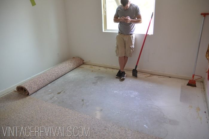 73 best diy for home images on pinterest good ideas for Best way to clean painted concrete floors