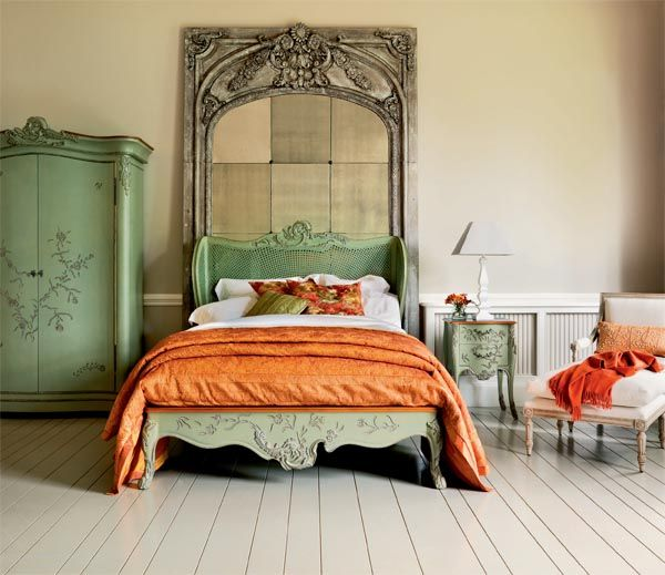 46 best images about Seafoam Green & Blue Bedrooms on ...