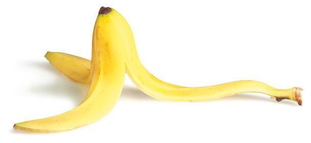 Use banana peels to your advantage. Banana peels are surprisingly high in nutrients. Let's have a look at the benefits of eating banana peels