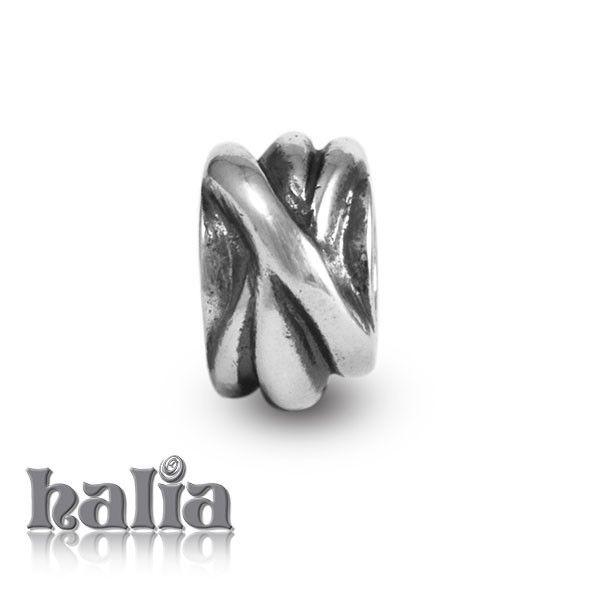 knot bead by halia