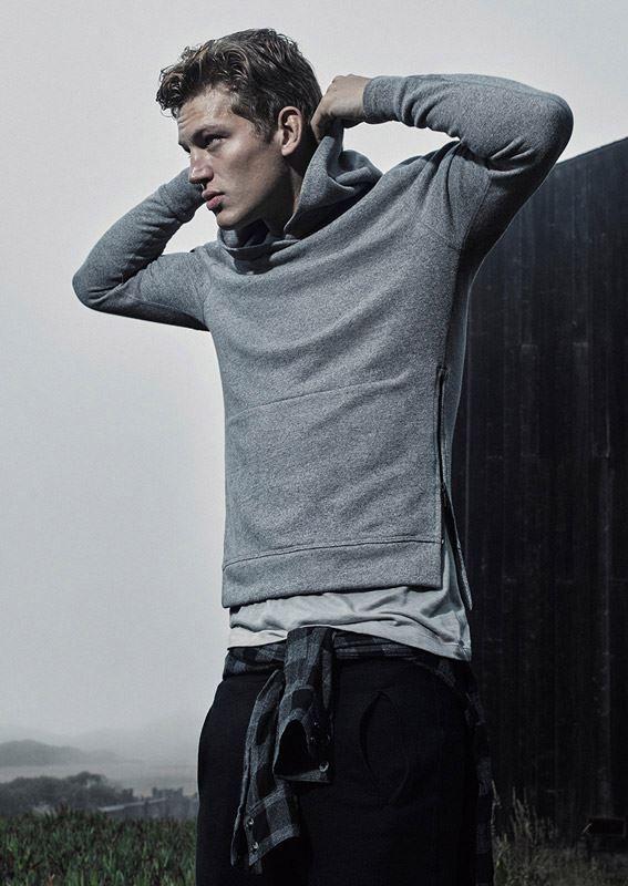 John Elliott Fall Winter 2015 Otoño Invierno #Menswear #Trends #Tendencias #Moda Hombre