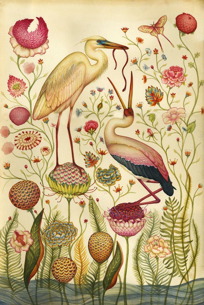 Garden - Lindsey Carr