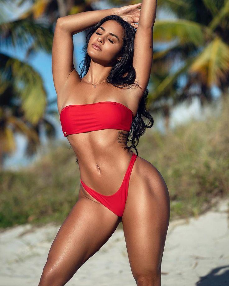 Sexy ass ebony booty