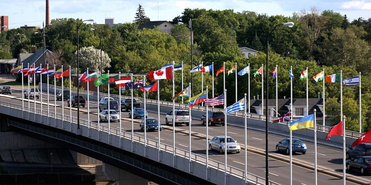 Ontario Immigration - Cities and Towns - Greater Sudbury
