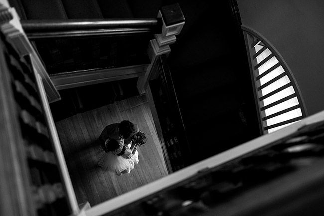 Vitnage Bride ~ Jacinta & Jacks Shotgun-Chic Vintage Wedding ~ Thomas Stewart Photography ~ #vintagebride #venueinspiration