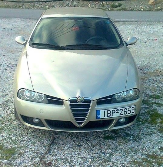 17 Best Ideas About Alfa Romeo 156 On Pinterest
