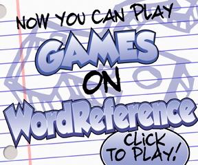 WordReference.com - great English-Spanish or Spanish-English dictionary