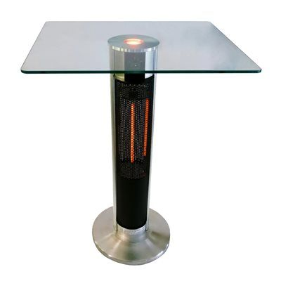 EnerG+ HEA-215J67 Bar Table Heater