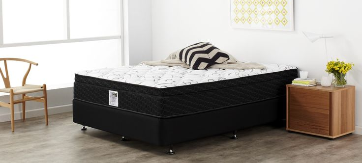 Queen Bed Frame Early Settler: Designed And Endorsed By The