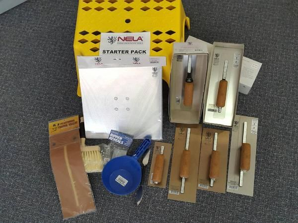 Starter Pack - Great for the Apprentice