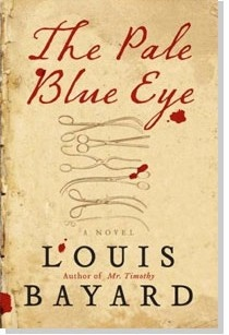 46 best books my list of books with the best surprise endings all about the pale blue eye by louis bayard librarything is a cataloging and social networking site for booklovers fandeluxe Image collections