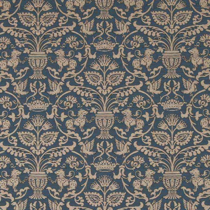 Warwick Fabrics : SARAFINA