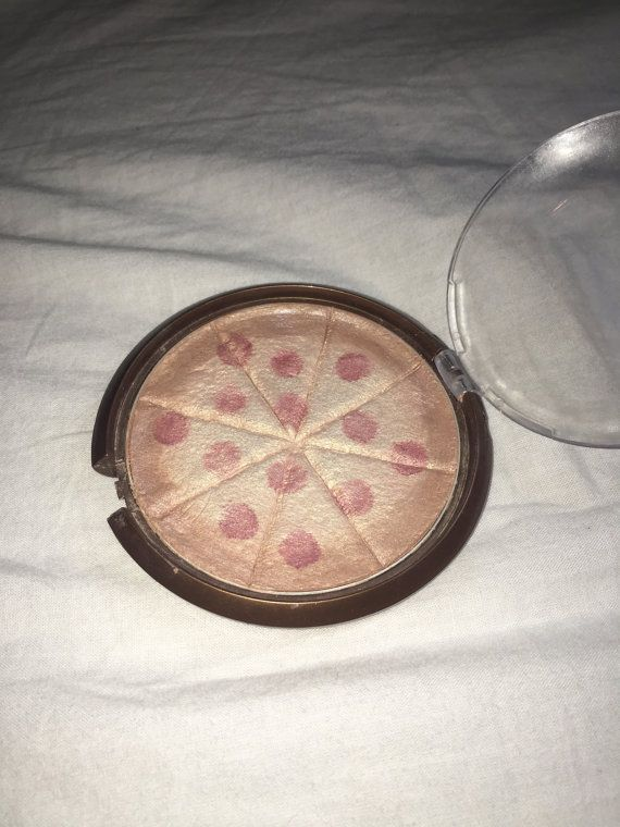 Pizza highlighter big pan by LeilaPBoutique on Etsy
