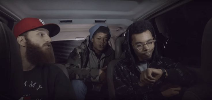 LOOPRAT brings you the classic Hip Hop feel with their video for 'Live and Learn' - http://www.trillmatic.com/looprat-live-and-learn-video-classic-hip-hop/ - Saint Louis rap trio LOOPRAT releases their new video 'Live and Learn' which has a classic Hip Hop feel, presented by Team Backpack.  #SaintLouis #Missouri #StLouis #LoopRat #Midwest #LiveAndLearn #Trillmatic