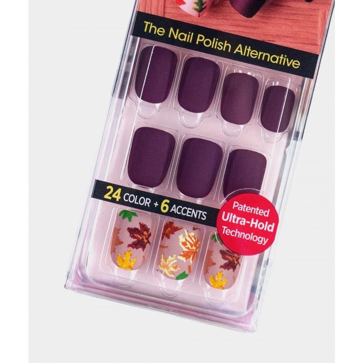 imPRESS Gel Manicure Design - Wink Wink - Nails