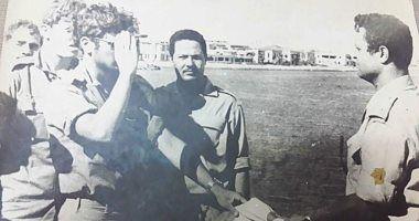 8 صور نادرة تخلد العبور العظيم فى حرب 6 أكتوبر 1973