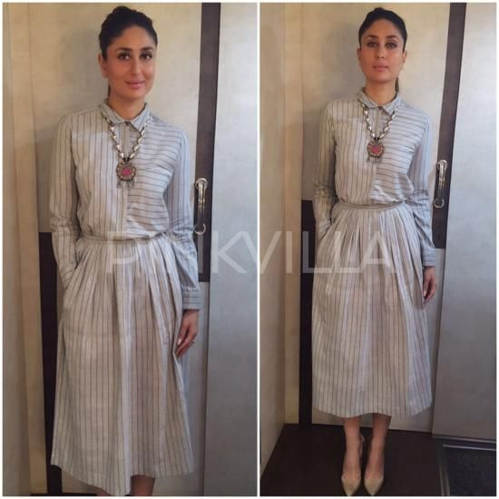 Celebrity Style,kareena kapoor,amrapali,All Saints,Tanya Ghavri,Bodice,Ki and Ka