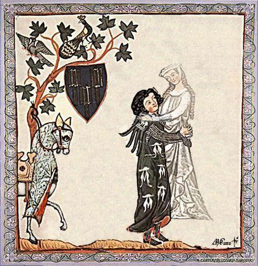 medieval lovers photo: Medieval lovers Medieval_miniature.jpg
