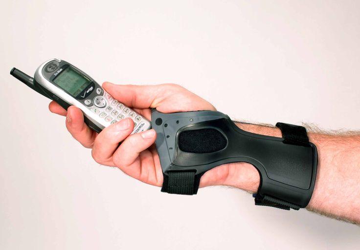 Sai Low Profile Wrist Brace Exoskeleton Wrist Elbow