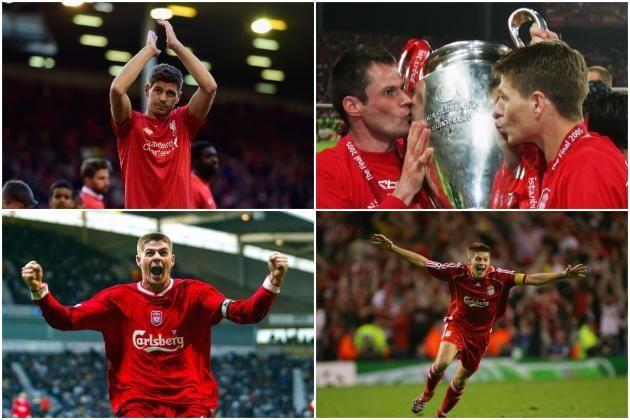 Steven Gerrard retires: Liverpool legend calls it quits at the age of 36 after leaving LA Galaxy