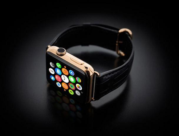Apple Watch Sales Exceeds $1.7B In FY 2015