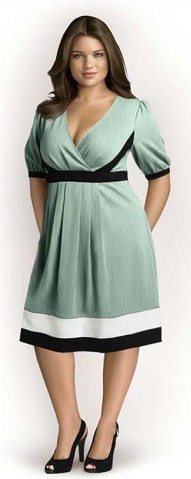 Los planes para un vestido completo con sus propias manos - styletowoman.ru