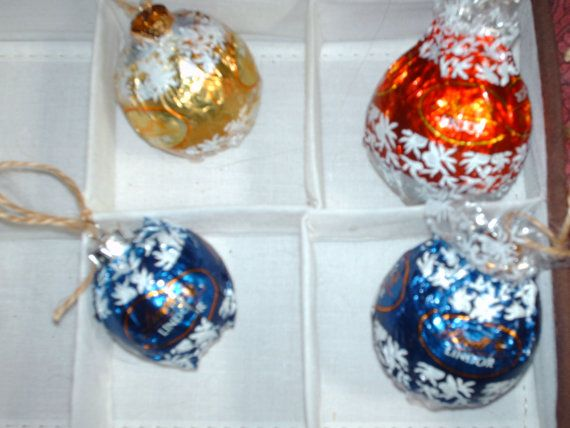 Do you love Lindt chocolates Well we have the by CelestialStudio13, $10.32