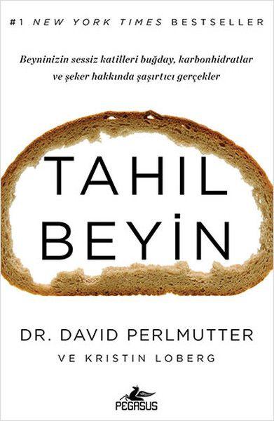 Karbonhidratların sizi öldürdüğünü biliyor muydunuz? Siz de ekmek yemeden karnı doymayanlardan mısınız? Böreksiz, Keksiz, Mantısız duramayanlardan mısınız? Zaman kaybetmeden bu kitabı okumanızı tavsiye ediyorum. İnanın elinizden bırakamayacaksınız.  Ünlü nörolog David Perlmutter, her gün yediğimiz ekmek ve yapay …