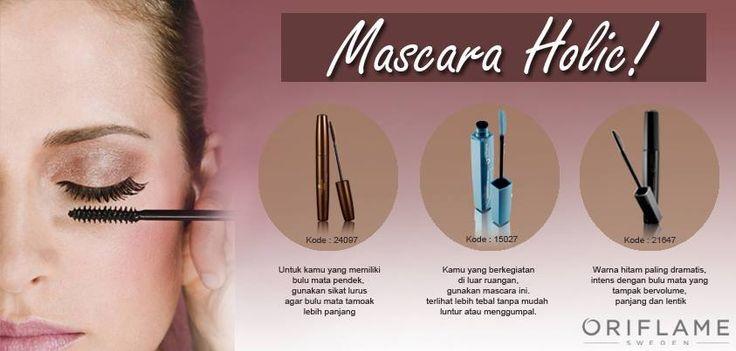 Mascara Holic