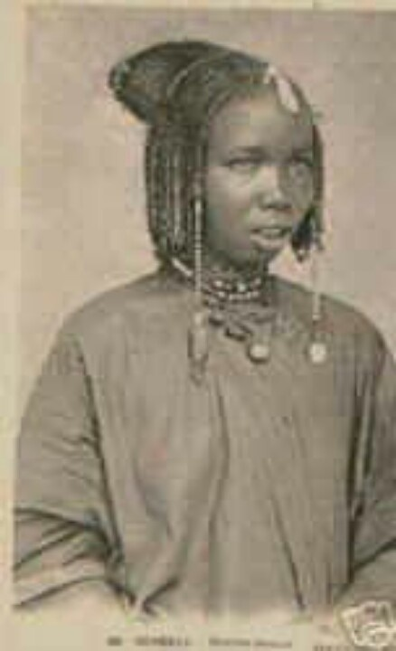 Prophetess Kimpa Vita of Kongo (lived 1682 to 1706). She is the Kongolese founder of Black Liberation Theology.