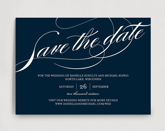 17 best ideas about save the date templates on pinterest save the date save the date. Black Bedroom Furniture Sets. Home Design Ideas