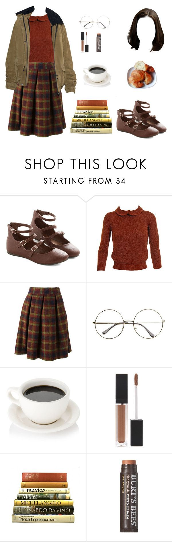 """""""DEBBIE"""" by twyzter ❤ liked on Polyvore featuring Jeffrey Campbell, Jil Sander, Stella Jean, Forever 21, Table Art and Burt's Bees"""