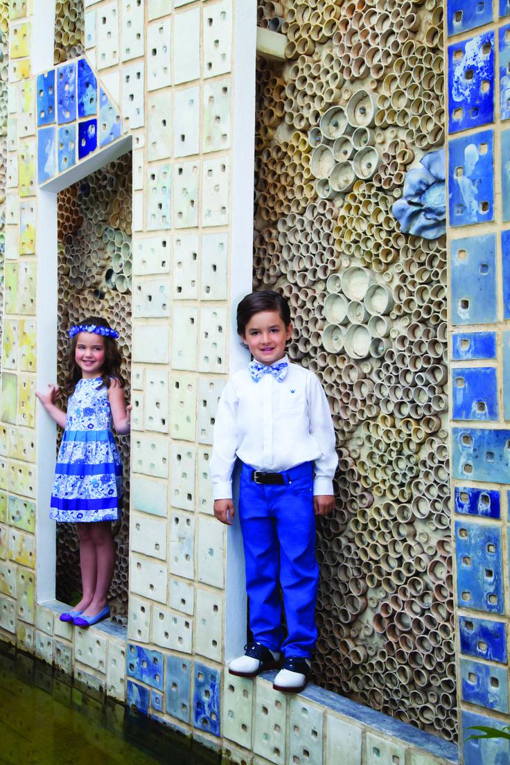 #Azul Cortejo EPK Primavera Verano 2014. Conoce mas aquí: http://www.shopepk.com.co/index.php?option=com_categorias&task=vercat&categoria=170&subcategoria=179&current=179