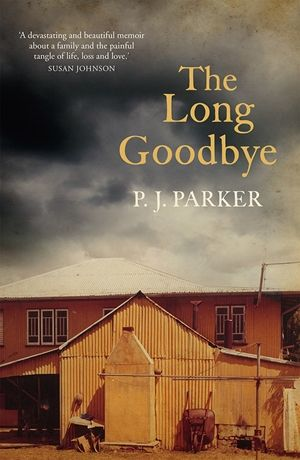 30 best national biography award images on pinterest biographies the long goodbye by p j parker shortlisted for the national biography award 2017 fandeluxe Gallery