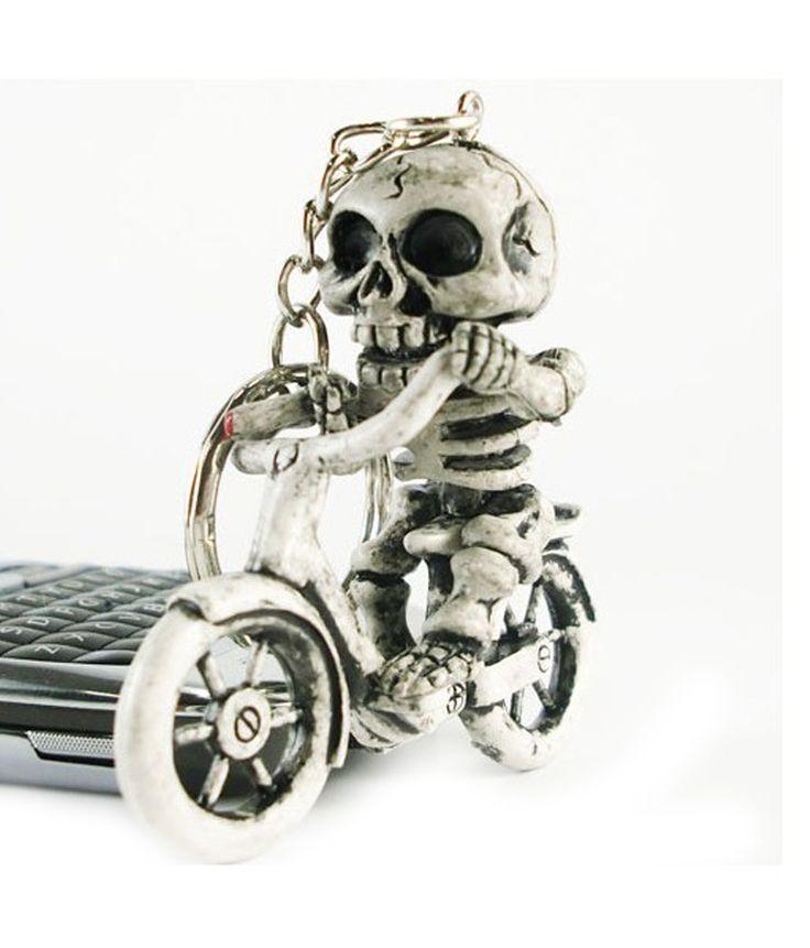Seasons Skull Shape Funny Key Chain, http://www.snapdeal.com/product/seasons-skull-shape-funny-key/1627264145