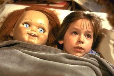 ChuckyChildren Plays, Classic Movie, Childhood Memories, Alex Vincent, Book Movie Tvshows, Chucky, Child Plays, Living Dolls, Horror Movie