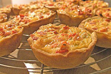 Pizza-Muffins für Kinder | Zottarella Koch-Blog