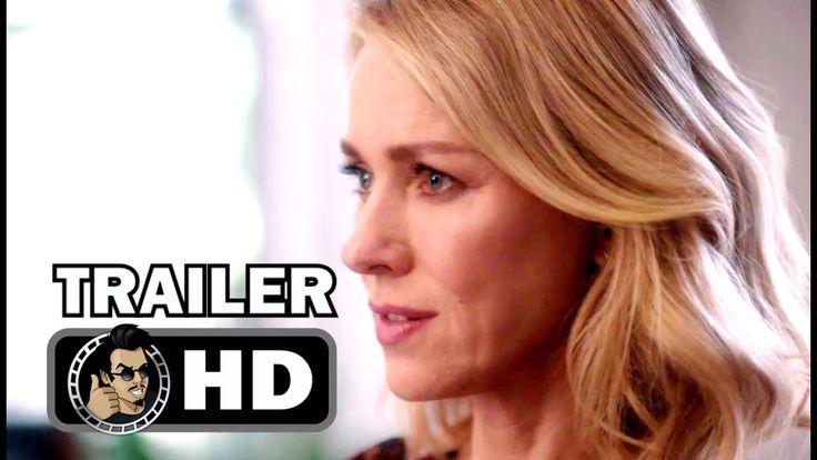 GYPSY Official Season Trailer (HD) Naomi Watts Netflix Drama Series