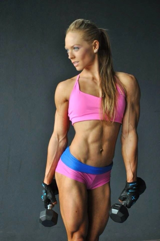 abs workout women naked