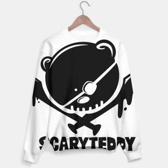 brand #SCARYTEDDY