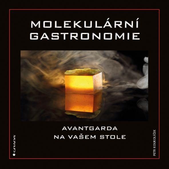 Molekulární gastronomie, Avantgarda na vašem stole, www.grada.sk
