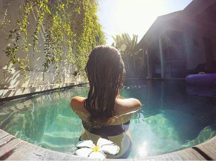 A beautiful day by the pool at The Decks Bali Villas!!   #Bali #travel #holiday #vacation #instaholiday #instapic #instatravel #instagram #instacool #beachvacation #Indonesia #pool #poolparty #beachparty #sun #surf #villa #Legian #Seminyak #honeymoon #luxury #WhenInBali #EatPrayLove #balilife #balivibe #Asia #Australia #Sydney #Melbourne  Pic courtsey : Kristina Costalos