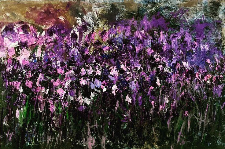 "71 aprecieri, 2 comentarii - BMR - painter (@bogdanmihairadu) pe Instagram: ""#atelierbogdanmihairadu #purple #mywork #artlife #moments #modernart #contemporaryart #painting…"""
