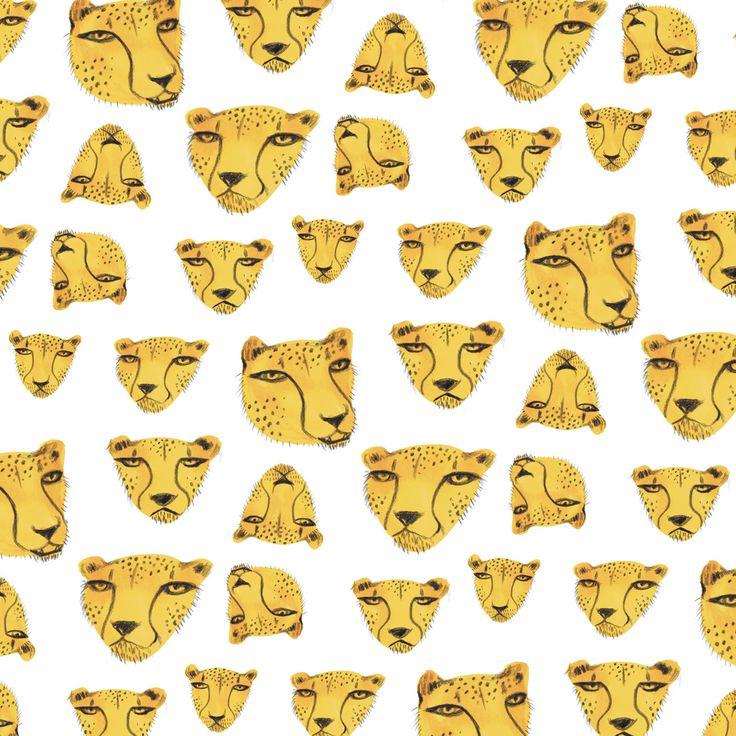 Cheeta by Elena Mir
