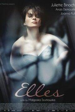 Kadınlar - Elles 2011 Türkçe Dublaj izle | Kadınlar - Elles 2011 Türkçe Dublaj izle Tek Part izleme seçenekleriyle karşınızda sizlerin beğenisine sunuyoruz
