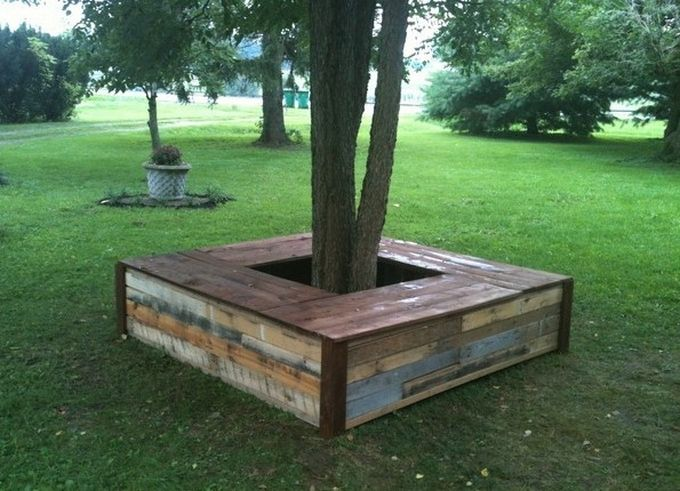 reclaim-pallets-tree-bench-design-ideas-recycle-wooden-pallets-project-plans-and-tips